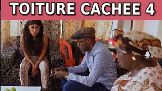 TOITURE CACHEE Ep 4 Theatre Congolais Sylla,Serge,Darling,Buyibuyi,Bintu,Makambo,Princesse,Rais MP3