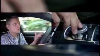 Авто плюс Наши тесты- Audi A3 Sportback 2012