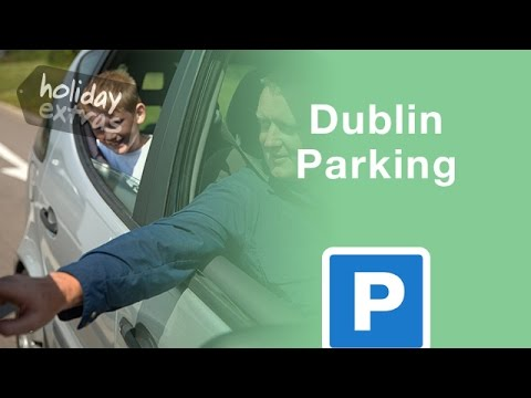 Dublin Airport Parking Review | Holiday Extras