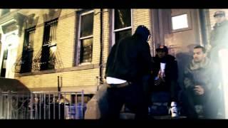 Maino & The Mafia - Streets Keep Calling [Official Music Video] Dir. By Mazi O