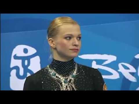 Olga Kapranova Clubs  Final Beijing  2008
