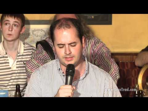 Traditional Irish Music from LiveTrad.com - Cathal Lynch at Fleadh Cheoil 2011