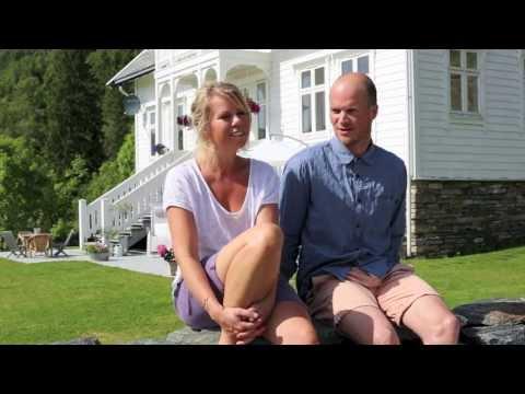 Finalist i Norges vakreste hjem 2013: Osterøy