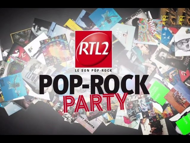 Alice Merton, Ragn Bone Man, The Verve dans RTL2 Pop-Rock Party (06/11/18)