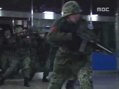 Military coup in South Korea - Part 9 (Scenes from The Fifth Republic - English subtitle)