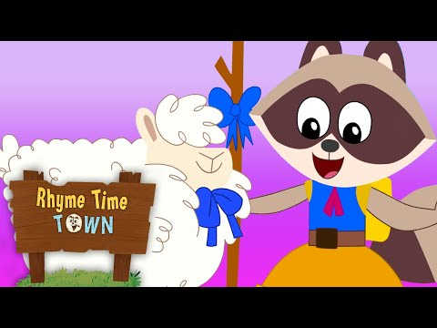 little-bo-peep-|-rhyme-time-town-nursery-rhymes-|-dreamworks-jr