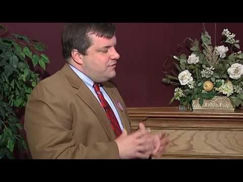 Dr. Michael Warren on SIDS
