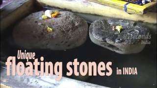 Floating Stones of Ram Setu (Adam