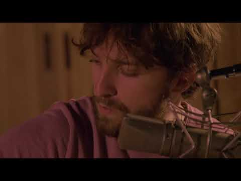 "Angelo De Augustine - ""Time (feat. Sufjan Stevens)"" Live at Reservoir Studios"