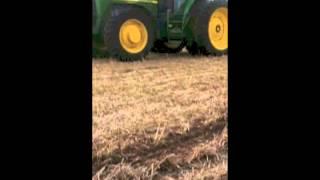 Planting Corn 2013