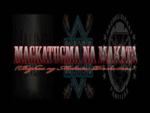 MAGKATUGMA NA MAKATA By (Bigkas Ng Makata Production)
