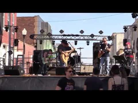 The Ship by Voodoo Planet, Live at the Main & Mill 1st Anniversary Street Fest, 2016