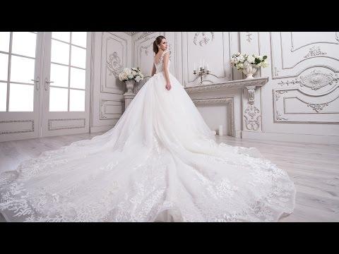 Свадебные платья 2017 оптом от производителя Vesilna™ - каталог SOFIA