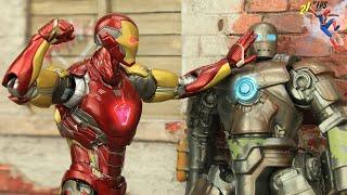 Iron Man Suit got Stolen: Part 3 | Official Trailer