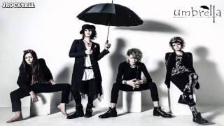 umbrella - 掌ドロップ