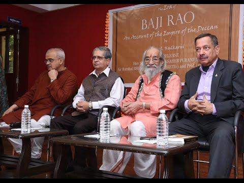 'The Era of Baji rao' Book Release