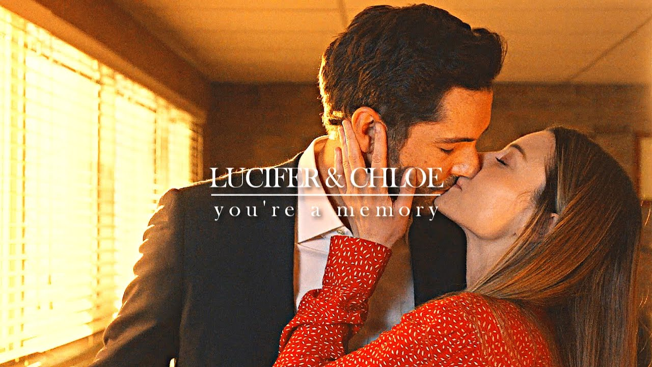 Download Lucifer & Chloe | You're a Memory (S6)