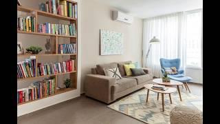 איך להפוך דירה ישנה לדירה מושלמת