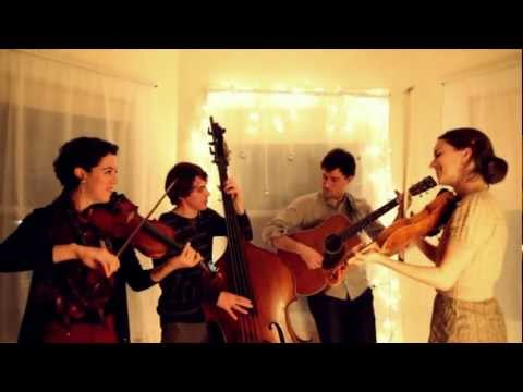 Bill Malley's Barn-dance/Shakin' Down the Acorns/The Crossing