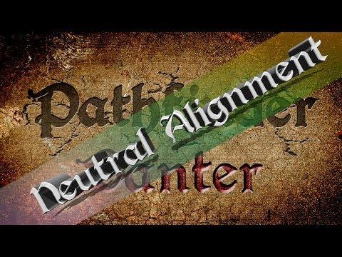 PFB: Neutral Alignments