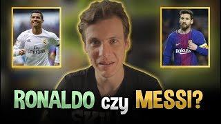 FOOTROLL: Ronaldo czy Messi? | Strzelam #1