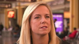 """DHS secretary says US needs to """"continually vet"""" some legal residents"""