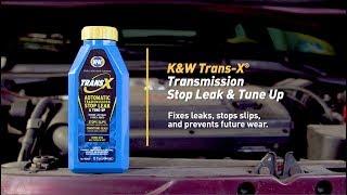 Trans-X Automatic Transmision Slip-Stop & Leak Fix - 402015x6
