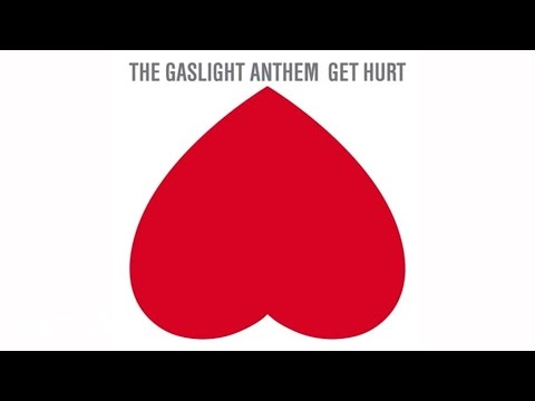 The Gaslight Anthem - Ain't That A Shame (Audio)
