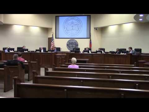 6. County Manager Report: request executive session for attorney-client privilege