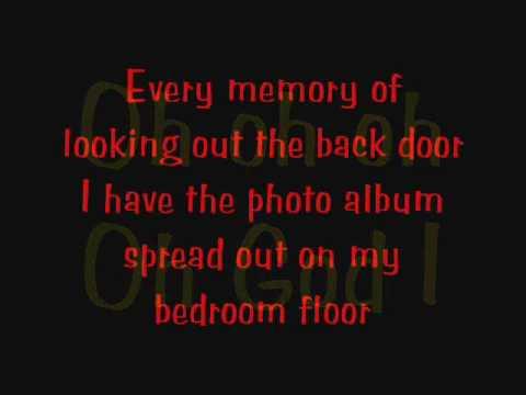 NickelBack - Photograph lyrics