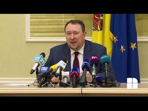 Alexandru Tănase: Strategia reformei justiţiei din 2011 a fost un eşec