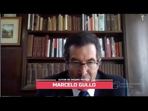 """Marcelo Gullo:""""La leyenda negra contra el Imperio español fue la más exitosa operación de marke"""