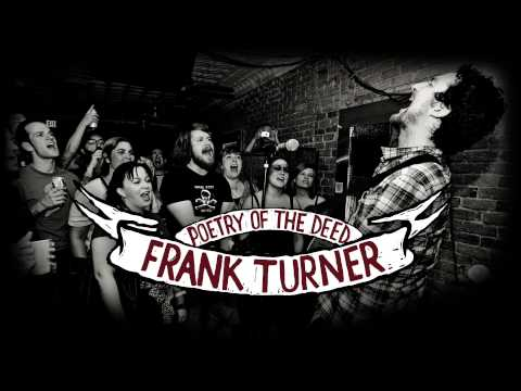 "Frank Turner - ""Richard Divine"" (Full Album Stream)"