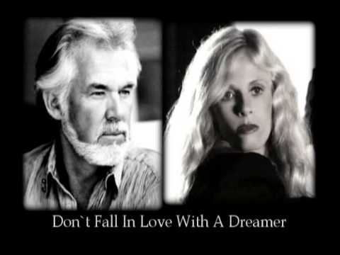 Kenny Rogers & Kim Carnes - Don`t Fall In Love With A Dreamer