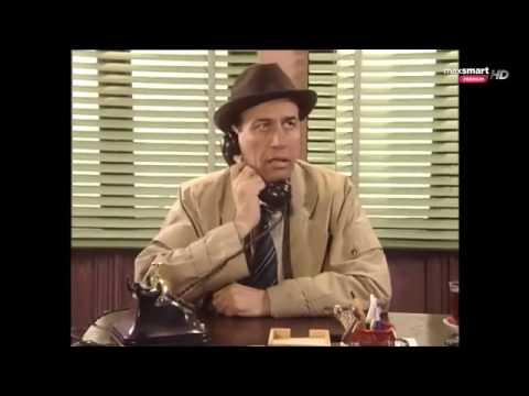 Bay Kamber 1.bölüm (11.10.1994 Star TV dizisi) Kemal Sunal FULL HD 1080p