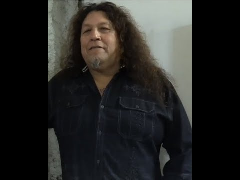 TESTAMENT new album April 3rd - Chuck Billy interviewed in New York..!