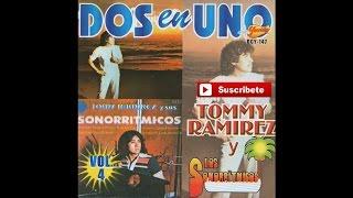 Tommy Ramirez y Los Sonorritmicos - Pajarillo