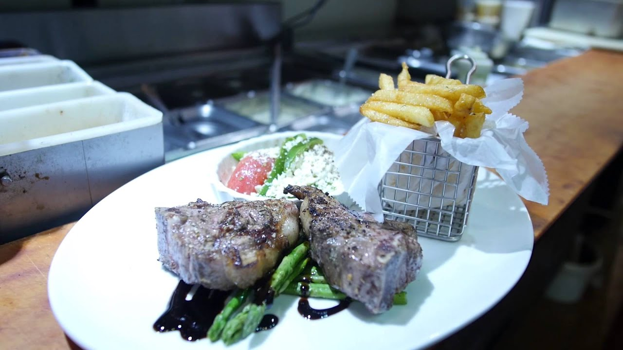 Restaurants Manchester NH