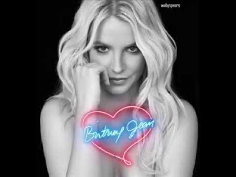 Britney Jean - Passenger - Britney Spears - ORIGINAL