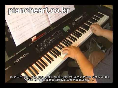 악동뮤지션(Akdong Musician) - I Love You 내 연애의 모든 것ost(Everything About My Romance Ost) Piano Cover