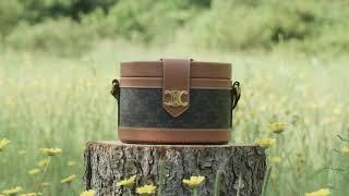 CELINE TAMBOUR BAG
