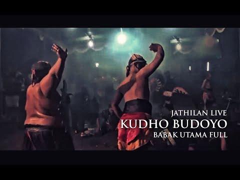 JATHILAN KUDHO BUDOYO - BABAK UTAMA full video (HD)
