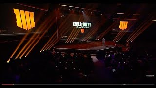 Official Call of Duty®: Black Ops 4 — Community Reveal Event Livestream