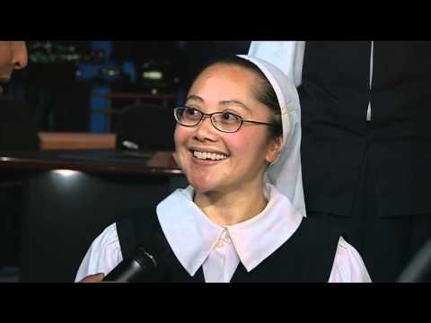 Singing Nuns are sure to delight