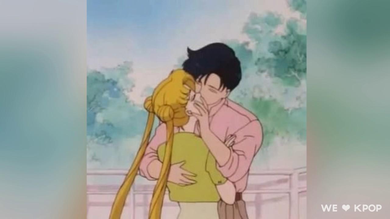 Usagi And Mamoru A Love Like No Other RIPELY(리플리) - fo...
