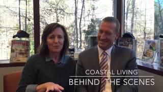 Talking Cuba Behind The Scenes At Coastal Living