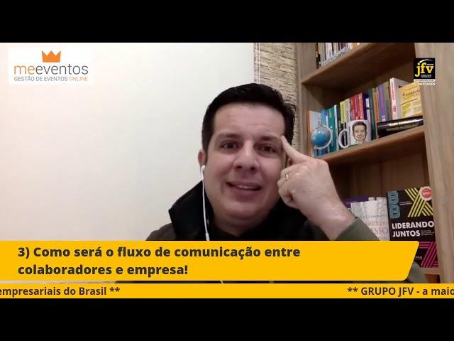 Mentoria Online em Liderança - Marcelo Simonato (JFV)