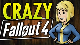 Crazy Modded Fallout 4