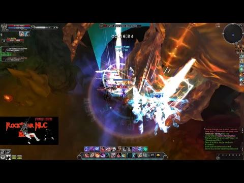 [Private Server]Cabal NLC - RockStar: Blood 190 FB TG & SAINT Live Stream 30-04-2017