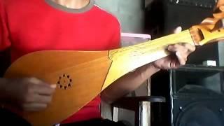 Instrument Musik Panting (KAKAMBAN HABANG)